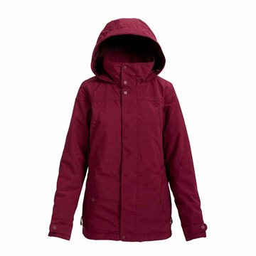 Burton - Wms Jet Set Jacket til damer